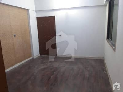 2 Bed Drawing Dining Ground Floor In North Nazimabad Block B