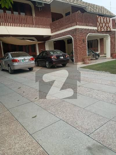 Model Town Extension 2 Kanal 7 Marla Facing Park For Sale Good Location