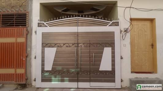Well Furnished House For Sale At Gulshen E Jinnah Samungli Road