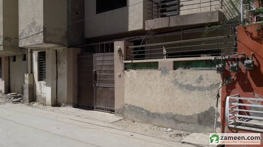 Well Furnished House For Sale At Gulshen E Jinnah