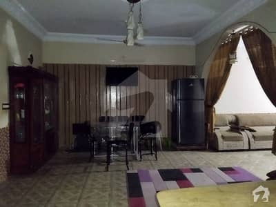 Ideal 1080 Square Feet House Available In Anda Mor Road, Anda Mor Road