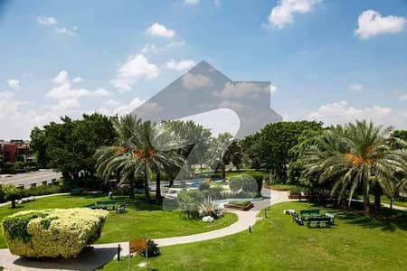 5 Marla Residential Plot For Sale In Bahria Orchard