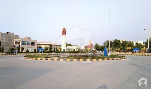بحریہ نشیمن ۔ آئرس بحریہ نشیمن لاہور میں 5 مرلہ رہائشی پلاٹ 51 لاکھ میں برائے فروخت۔
