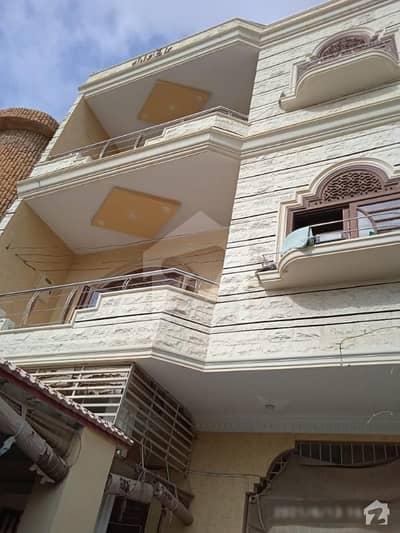 نارتھ کراچی کراچی میں 3 کمروں کا 5 مرلہ مکان 28 ہزار میں کرایہ پر دستیاب ہے۔