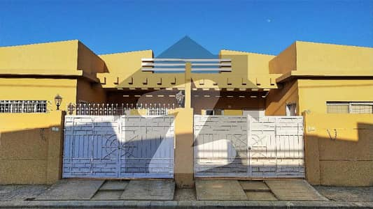 120 Sq Yd Single Storey House For Sale In Gohar Green City