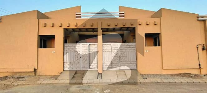 80 Sq Yards Single Storey House Low Price In Gohar Green City