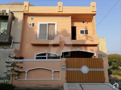 نیسپاک ہاؤسنگ سکیم مین کینال بینک روڈ لاہور میں 4 کمروں کا 5 مرلہ مکان 1.5 کروڑ میں برائے فروخت۔
