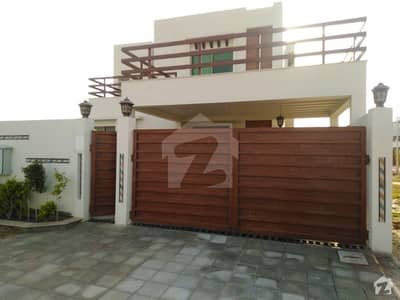 Spacious 12 Marla House Available For Sale In DHA Defence