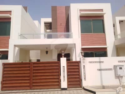 DHA Defence House Sized 9 Marla For Sale
