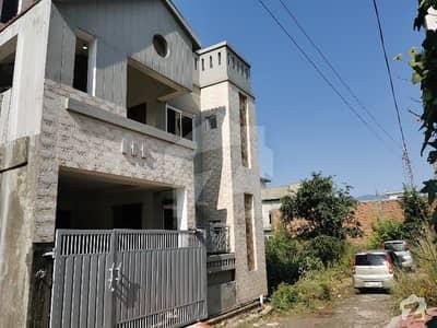 5 Marla Dabal Storey House For Sale Bhara Kahu Islamabad