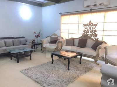 Double Storey House For Sale In F-8