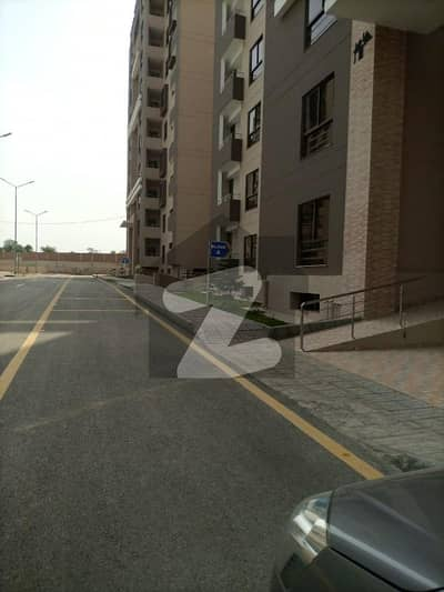 3 Bedroom Apartment For Rent Dha Phase 5 - Sector-f Islamabad.