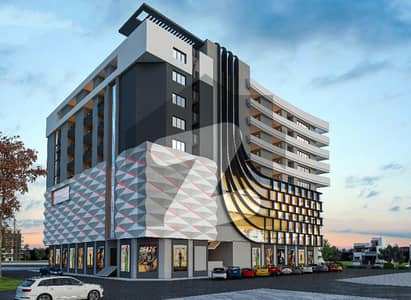 Office For Sale In Top City 1 V Mall & Apartments