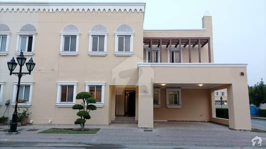 1 Kanal Villas For Sale In Bahria Orchard Central Block