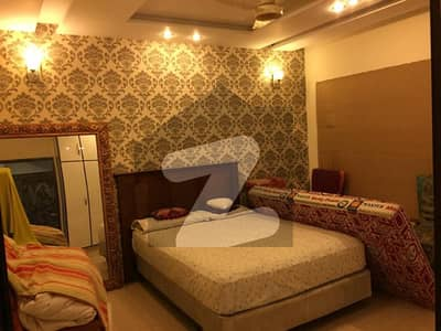 1 Kanal Beautiful House Close To Market In State Life Society