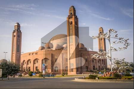 گالف ویو ریزیڈنسیا - فیز 1 گالف ویو ریذڈینشیاء بحریہ ٹاؤن لاہور میں 10 مرلہ رہائشی پلاٹ 1.04 کروڑ میں برائے فروخت۔