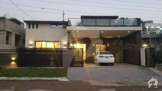 1 Kanal Single Storey House For Sale