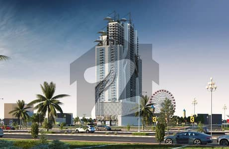 Flat For Sale In GFS Mega Twin Tower
