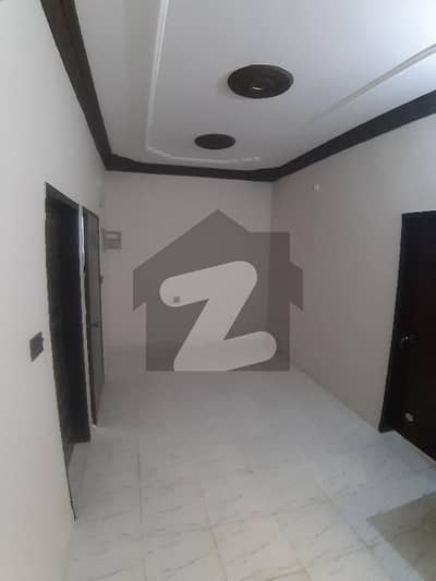 Brand New 60 Sq Yd House For Sale.