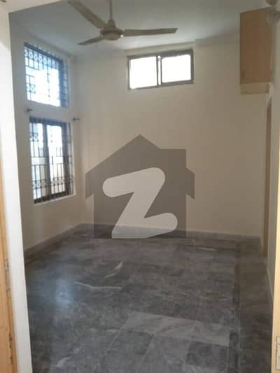 7 marla Full House For Rent in CBR Town Phase 1 used House