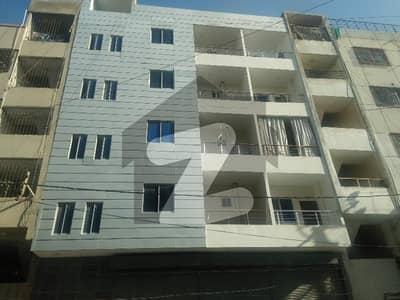 ڈی ایچ اے فیز 4 ڈی ایچ اے کراچی میں 3 کمروں کا 5 مرلہ فلیٹ 65 ہزار میں کرایہ پر دستیاب ہے۔