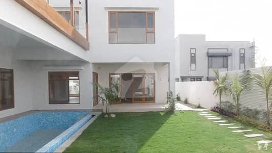 1000 Square Yards Bungalow Is Available For Sale