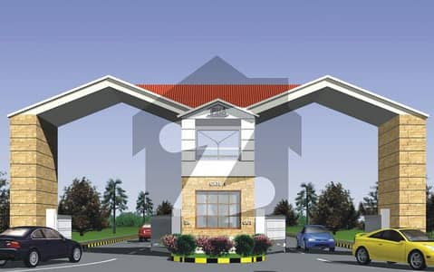 Phaf Offices Residencia Kurri Road (50 90) 500 Square Yards. 5-bed Room Grey Structure House For Sale