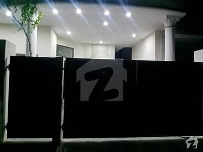 10 Marla Single Story House In Central Park Housing Sachem Ferozepur Road Lahore