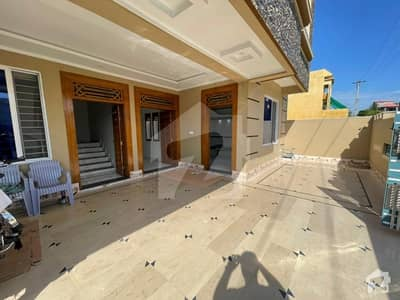 Brand New House Available For Rent In Cbr Town Phase 1 Islamabad At Reasonable Demand