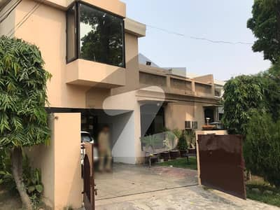 12 Marla Fully Renovated Corner House For Sale In Eden Cottage Phase 2 Near Adil Hospital Dha Main Boulevard Lahore