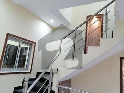 5 Marla Excellent Good Condition Full House For Rent In B B Block Bahria Town Lahore