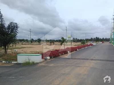 25x60 Level Residential Plot Is Up For Sale Plot No. 1341