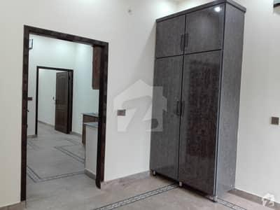 سبزہ زار سکیم لاہور میں 3 کمروں کا 4 مرلہ مکان 1 کروڑ میں برائے فروخت۔