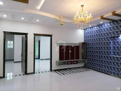 10 Marla House For Sale In Punjab Govt Employees Society