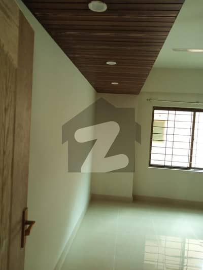 10 Marla Ideal Residential Flat 4 Bed Apartment Brand New For Sale In Askari 10 Sector F