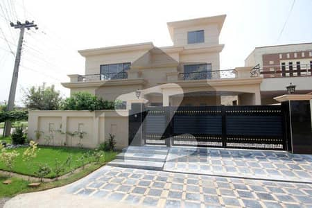 1 Kanal Full House For Rent In State Life
