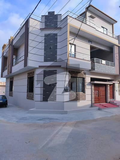 Brand New House For Sale In Sector R