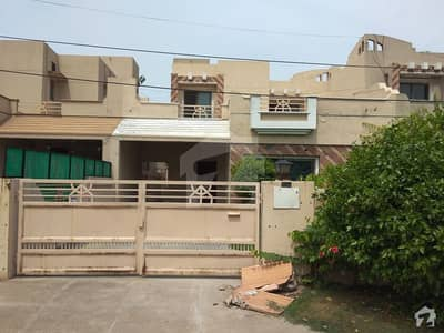 8 Marla House In Eden Avenue Extension For Rent