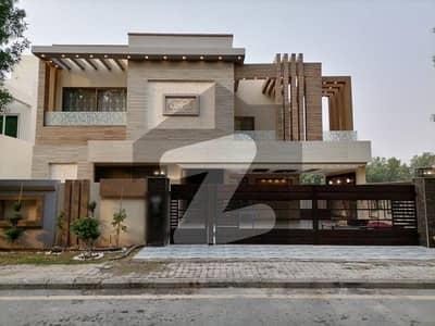 بحریہ ٹاؤن - اوورسیز ایکسٹینشن بحریہ ٹاؤن اوورسیز انکلیو بحریہ ٹاؤن لاہور میں 5 کمروں کا 1 کنال مکان 5.25 کروڑ میں برائے فروخت۔