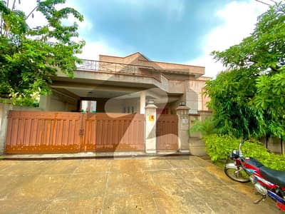 1 KANAL BRIGADIER HOUSE FOR RENT IN ASKARI-11 SECTOR-A
