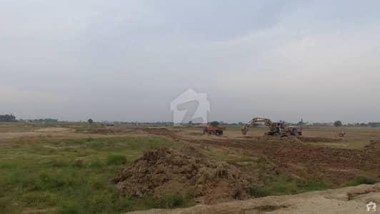 سفاری گارڈن ہاؤسنگ سکیم لاہور میں 5 مرلہ رہائشی پلاٹ 14.5 لاکھ میں برائے فروخت۔