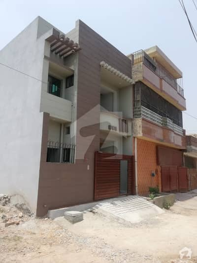 ثمر زر ہاؤسنگ سوسائٹی راولپنڈی میں 4 کمروں کا 4 مرلہ مکان 66 لاکھ میں برائے فروخت۔