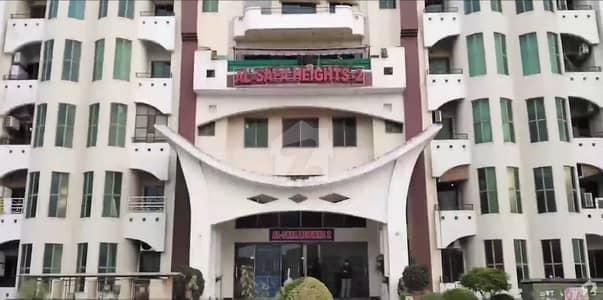 ایف ۔ 11 اسلام آباد میں 2 کمروں کا 5 مرلہ فلیٹ 40 ہزار میں کرایہ پر دستیاب ہے۔
