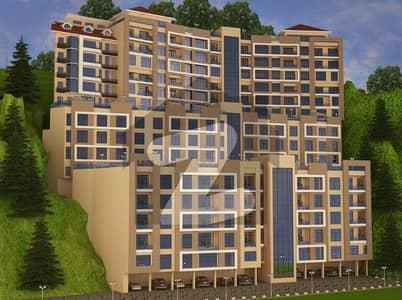 Studio Apartment For Sale In Mount Vista Block-B