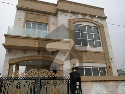 5 Marla Double Storeys Brand New House in Sector C for sale