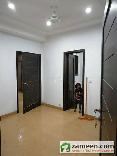 2 bad apartment For Rent punjab cooperative housing society gazi road lahore