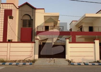 سکیم 33 کراچی میں 4 کمروں کا 10 مرلہ مکان 45 ہزار میں کرایہ پر دستیاب ہے۔
