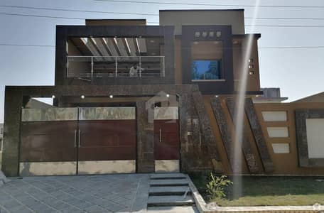 13 Marla Fresh House For Sale In Sector A, Wapda Town