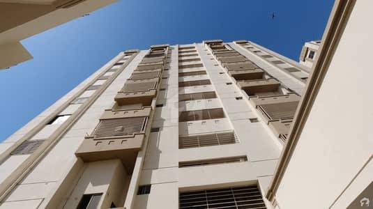 گلستانِ جوہر کراچی میں 3 کمروں کا 6 مرلہ فلیٹ 1.6 کروڑ میں برائے فروخت۔