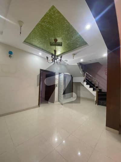 5 Marla Full House Available For Rent In Bahria Town Lahore